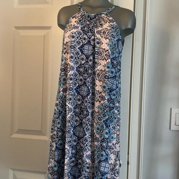 2e5657c63c Beacan Cove adorable midi dress - NWT!